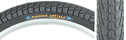 Sunlite Freestyle BMX Kontact Tires, 20