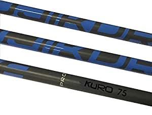 Amazon.com: Fujikura Pro Series Tour problema Shiro 75 x ...