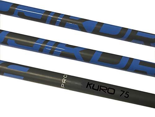 Amazon.com: Fujikura Pro Series Tour problema Shiro 75 x ...