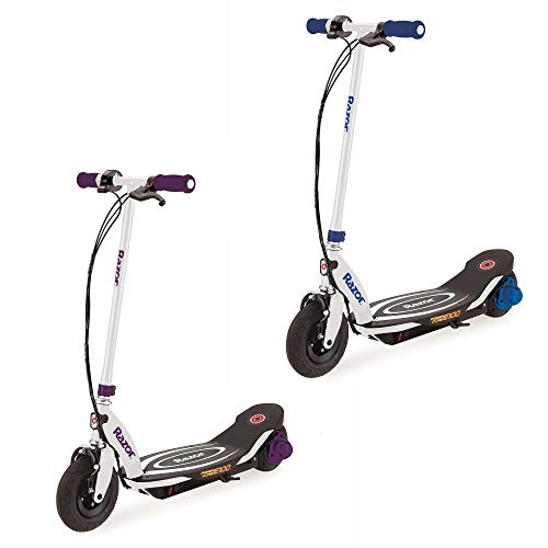 Razor Power Core E100 Electric Hub Motor Kids Toy Scooters