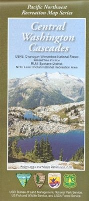 Central Washington Cascades Recreation Area - Wenatchee National Forest ()