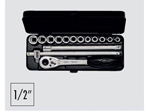 Made in Germany ELORA 771530342900 771-LKAK 7//16-1.AF 1//2-GARNIT