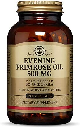 Solgar Evening Primrose Oil 500 mg