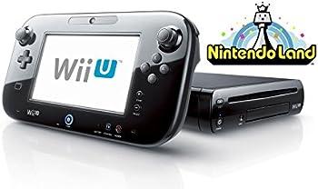Nintendo Wii U 32GB Console