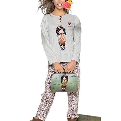 Pijama Mujer Santoro Gorjuss Santoro Para Para Pijama Mujer Gorjuss Santoro zIg7IxqZw