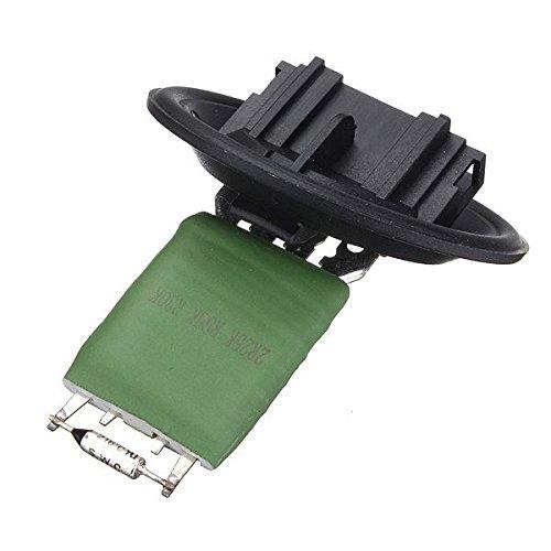 Car Heater Blower Fan Resistor Motor For Audi A1 A2 VW Polo: