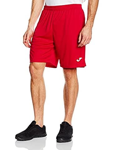 JOMA SHORT NOBEL RED