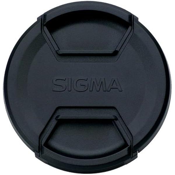 COPERCHIO Obiettivo Anteriore 72mm per SIGMA lcf-72
