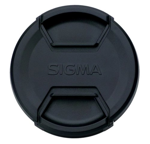Sigma LCF-72 II Center Pinch Front Lens Cap