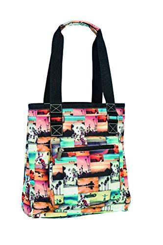 Nitro California Tote Handtasche Damen Bag
