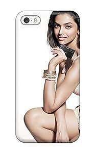 Pretty KisaALA9995kdfPR Iphone 5/5s Case Cover/ Deepika Padukone 2011 Series High Quality Case