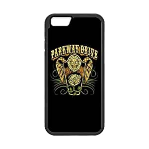 iPhone 6 Plus 5.5 Phone Case Parkway Drive