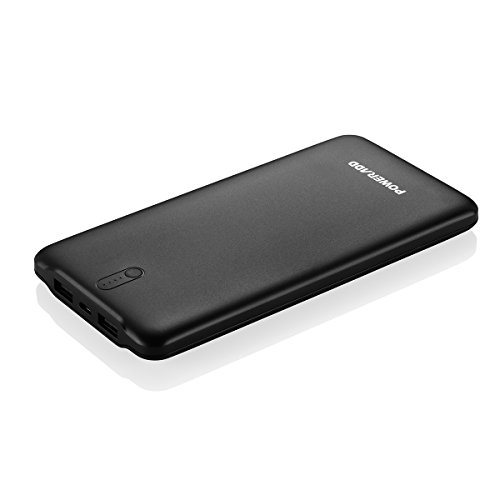 Poweradd 10000mAh Portable External Smartphones