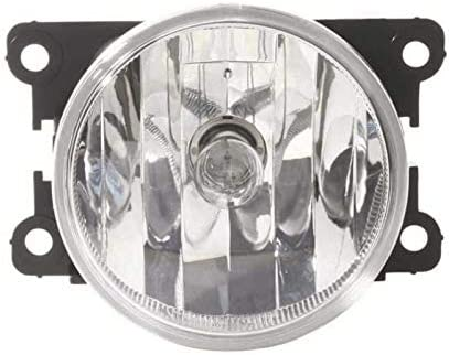Nebelscheinwerfer beidseitig f/ür 207 CC SW C3 II Picasso PSX24W