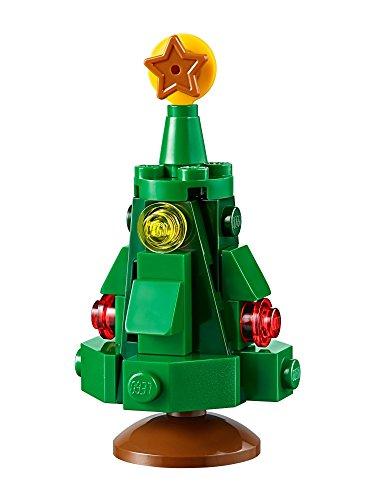 LEGO Holiday Mini Build Set - Little Christmas / Xmas Tree (10245)