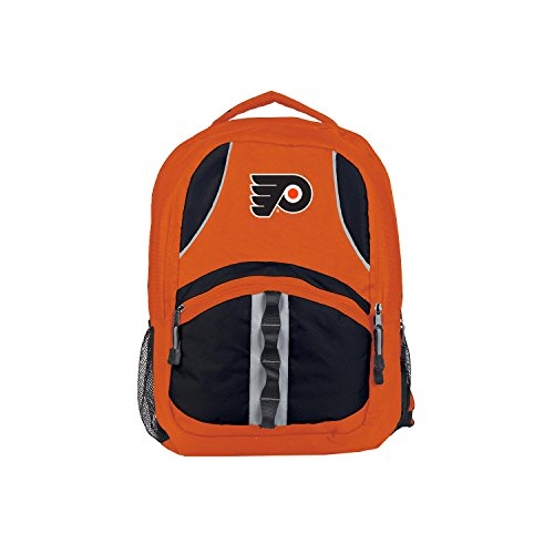 The Northwest Company Officially Licensed NHL Philadelphia Flyers Captain Backpack -
