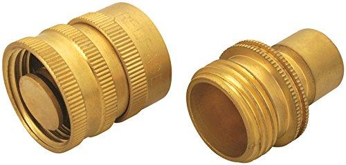 Mintcraft GB9615 Britan 9615 Brass Quick Connector
