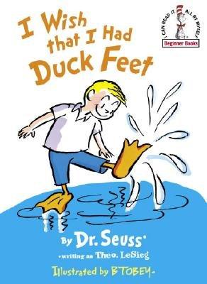 i wish i had duck feet - 4