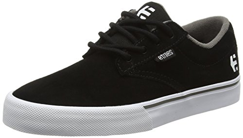 Black White White976 Jameson Women's Shoes Black Skateboarding Vulc Etnies Black cWA07qwYw