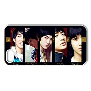 ByHeart shinee Hard Back Case Shell Cover Skin for Apple iPhone 5 - 1 Pack - Retail Packaging - 5--1969