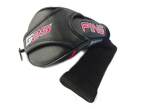 new-ping-g25-fairway-3-wood-sock-headcover