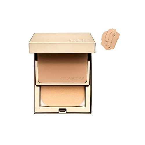 (Clarins Everlasting Compact Foundation SPF 9 - # 108 Sand 10g/0.3oz)