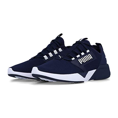 (PUMA Retaliate Training Shoes - SS19-10 - Navy Blue)
