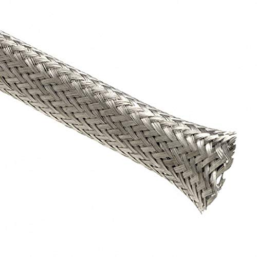 2160 SILVER 100 FT (Pack of 1) (2160 SV005)