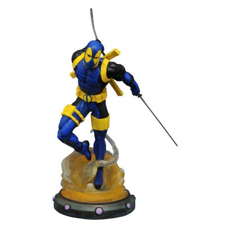 Sdcc Exclusive Statue - Marvel Gallery 10