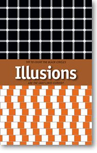 Illusions (Gospel Tract, Packet of 100, KJV)]()