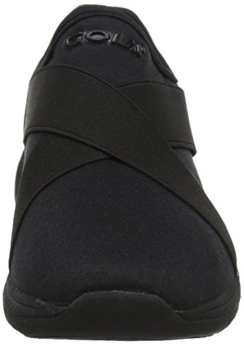 Black Women's Lite Shoes Black G Gola Fitness qO8wXUwxv