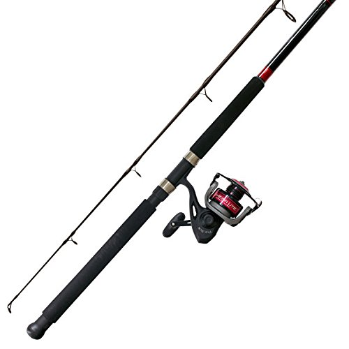 Fin Nor Offshore Spinning Reels - 5