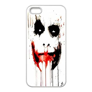 IPhone 5,5S Cases the Clown Bats, Kawaii Bats Cases Pharrel, {White} by waniwa