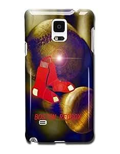 Diy Phone Custom Forever MLB Boston RedSox Team for Diy For LG G3 Case Cover