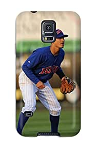 chicago cubs MLB Sports & Colleges best Samsung Galaxy S5 cases 8985808K288265738