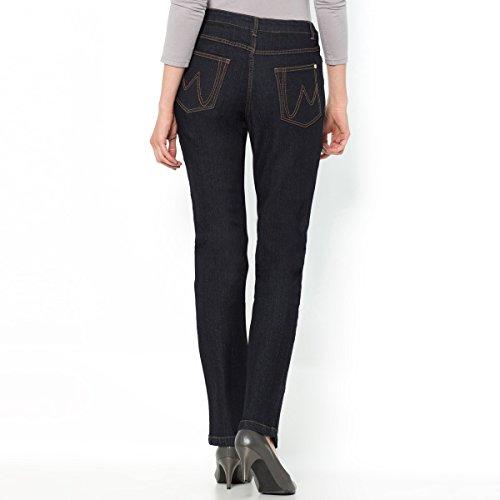 Nero La Weyburn Jeans Redoute Donna Anne Straight 8YrSwZqYx