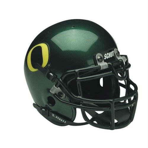 Schutt NCAA Oregon Ducks Replica Helmet by Schutt