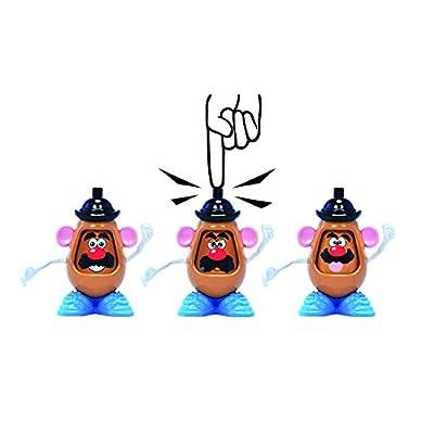 World's Smallest Mr. Potato Head: Toys & Games