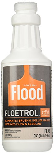 FLOOD/PPG FLD6-04 Floetrol Additive (1 Quart)