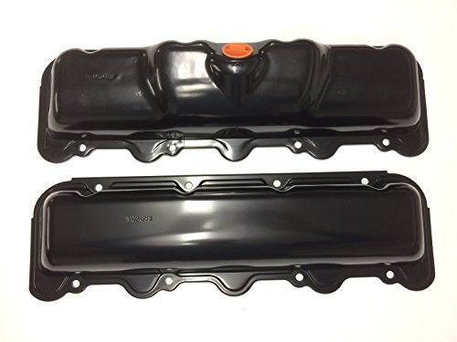 6.5 L Diesel Valve Covers Set NEW Valve Cover Chevy 6.5 GMC 6.5L