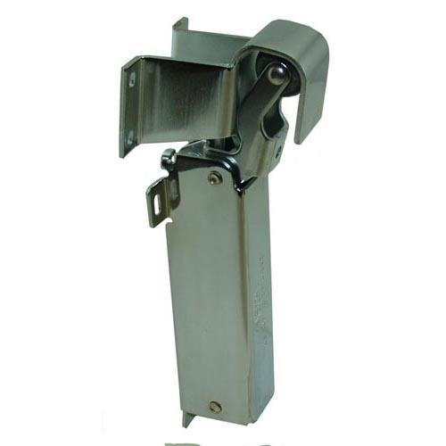 Kason KASON 1094-000008 Door Closer 1-1/8'' Hydraulic 7'' X 2-1/2'' W/Ext Mnt Hole For 1094-08 261891
