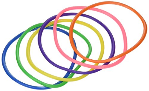 Rhode Island Novelty Neon Jelly Bracelets - 144 piece - Assorted Colors