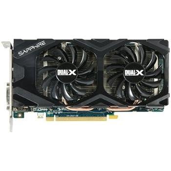 Sapphire Radeon HD 7850 2GB DDR5 HDMI/DVI-I/DVI-D/DP PCI-Express Graphics Card (11200-07-20G)