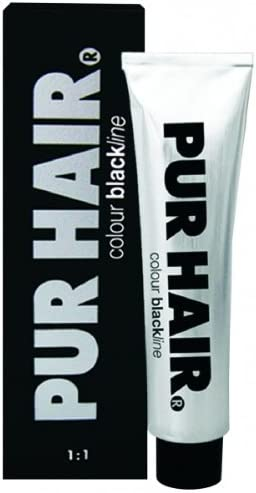 Pur Hair Colour Blackline 6/3 - Tinte para el pelo, color ...