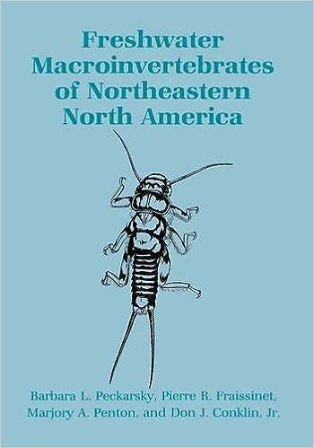 Amazon freshwater macroinvertebrates of northeastern north amazon freshwater macroinvertebrates of northeastern north america 9780801496882 barbara peckarsky books fandeluxe Images