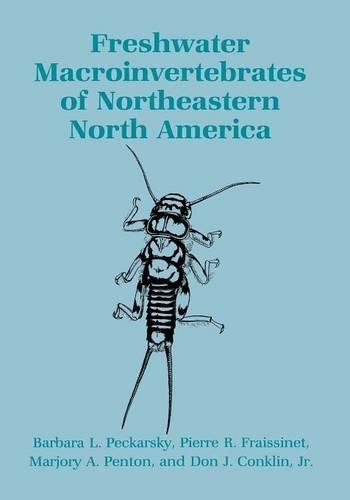 Freshwater Macroinvertebrates of Northeastern North America