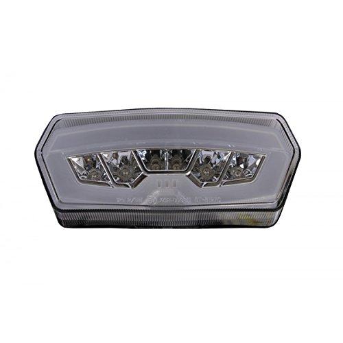 エトスデザイン(ETHOS Design) LEDクリアテールランプユニット 13- GROM用 V035H12 B01N6GAKSQ
