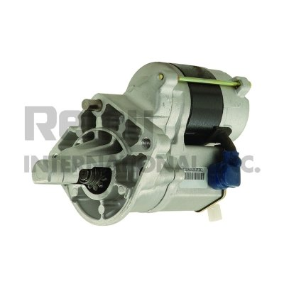 Precision Alternator & Starter, Inc. 17012 Remanufactured ()