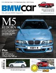 bmw car (august 2014) m5