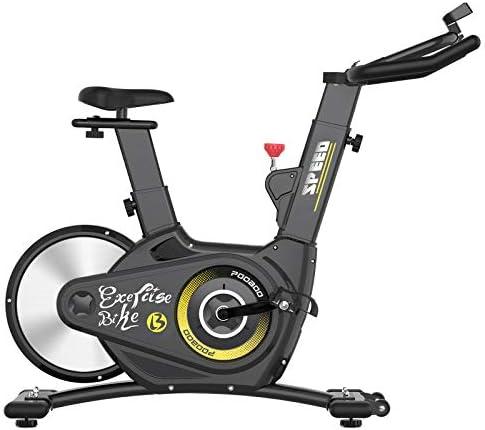 pooboo Exercise Bike Magnetic Resistance Stationary Bike Indoor Cycling Bike Belt Drive Bike